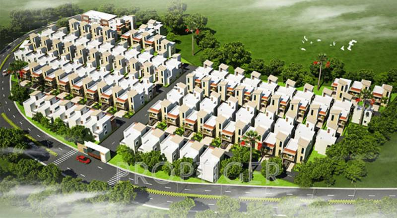 greenfield-manor-pvt-ltd mantra-manor Project Image