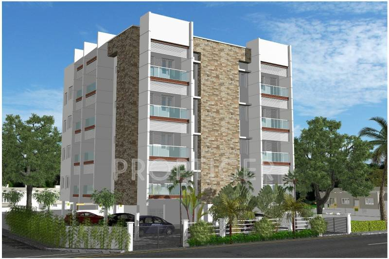 Images for Elevation of Ramaniyam Real Estates D 106