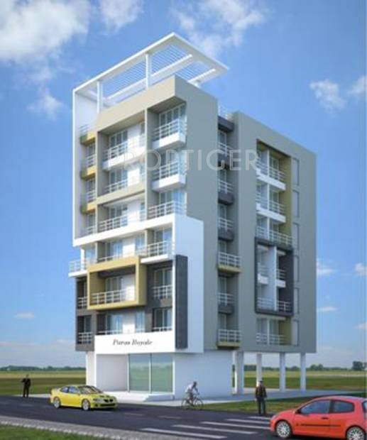 navinchandra-infra-realty paras-royale Project Image