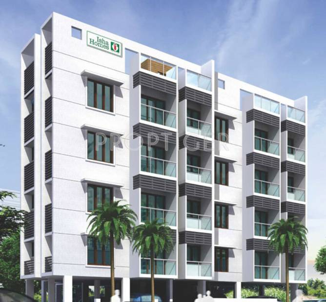 Images for Elevation of Isha Homes Maanickam