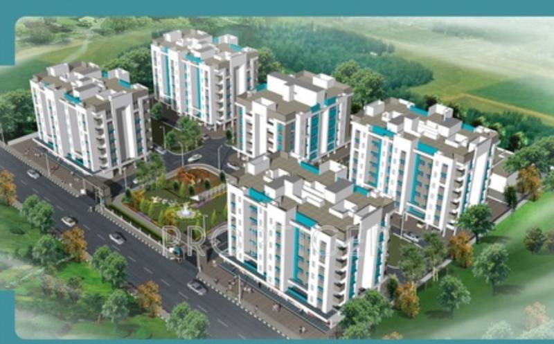 Images for Elevation of Revati Royal Gayatri Park