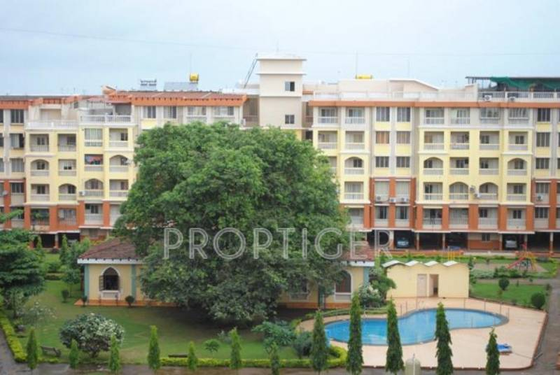 Images for Elevation of Devashri Garden