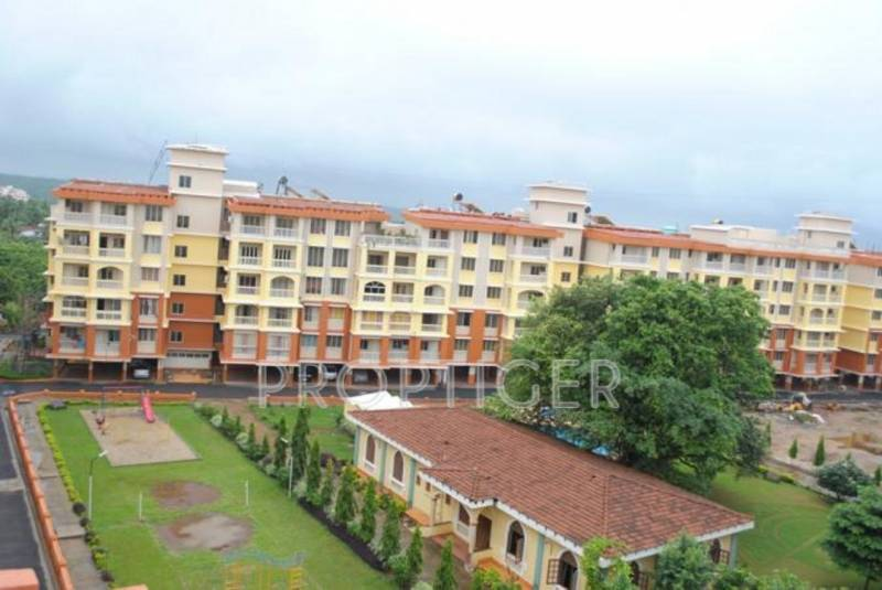 garden Images for Elevation of Devashri Garden
