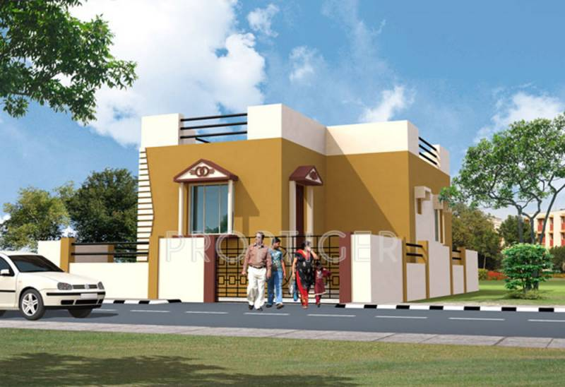 Images for Elevation of Satya Multiplex Pvt Ltd Raghunath Valley