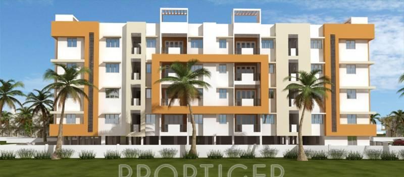 Images for Elevation of Ramaniyam Gauravv Ph 2 Block II