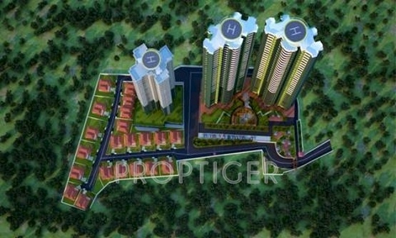 Images for Layout Plan of  Emerald Park