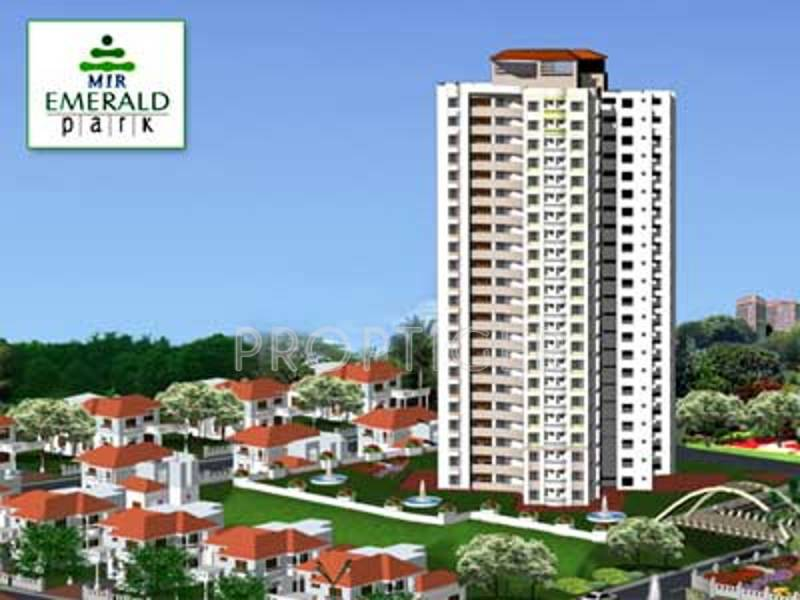 Images for Elevation of  Emerald Park