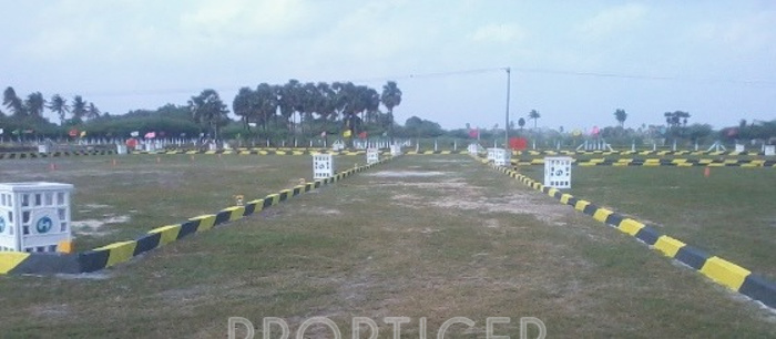 Images for Elevation of Sigaram CS Gate Way