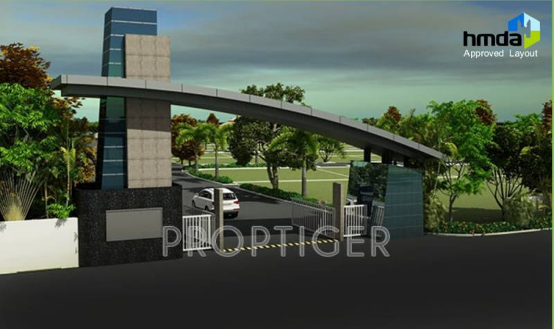 Images for Elevation of Ivy League Villas Pvt Ltd Silicon Valley