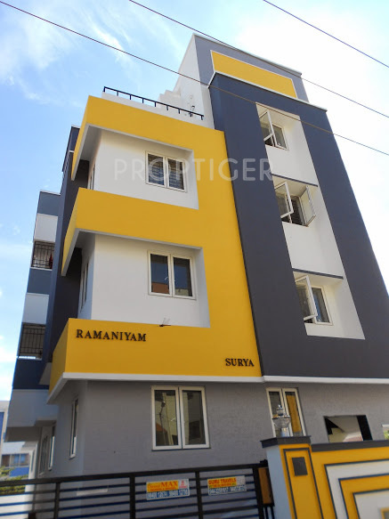 Images for Elevation of Ramaniyam Real Estates Surya