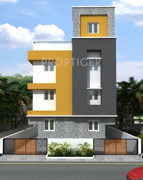 Images for Elevation of Ramaniyam Real Estates Surya
