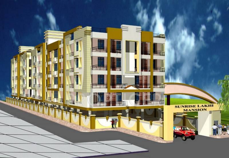 sunrise-sai-developer lakhi-mansion Project Image