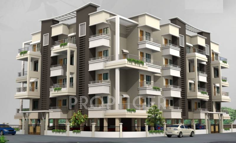 Images for Elevation of Shanti Maple Enclave