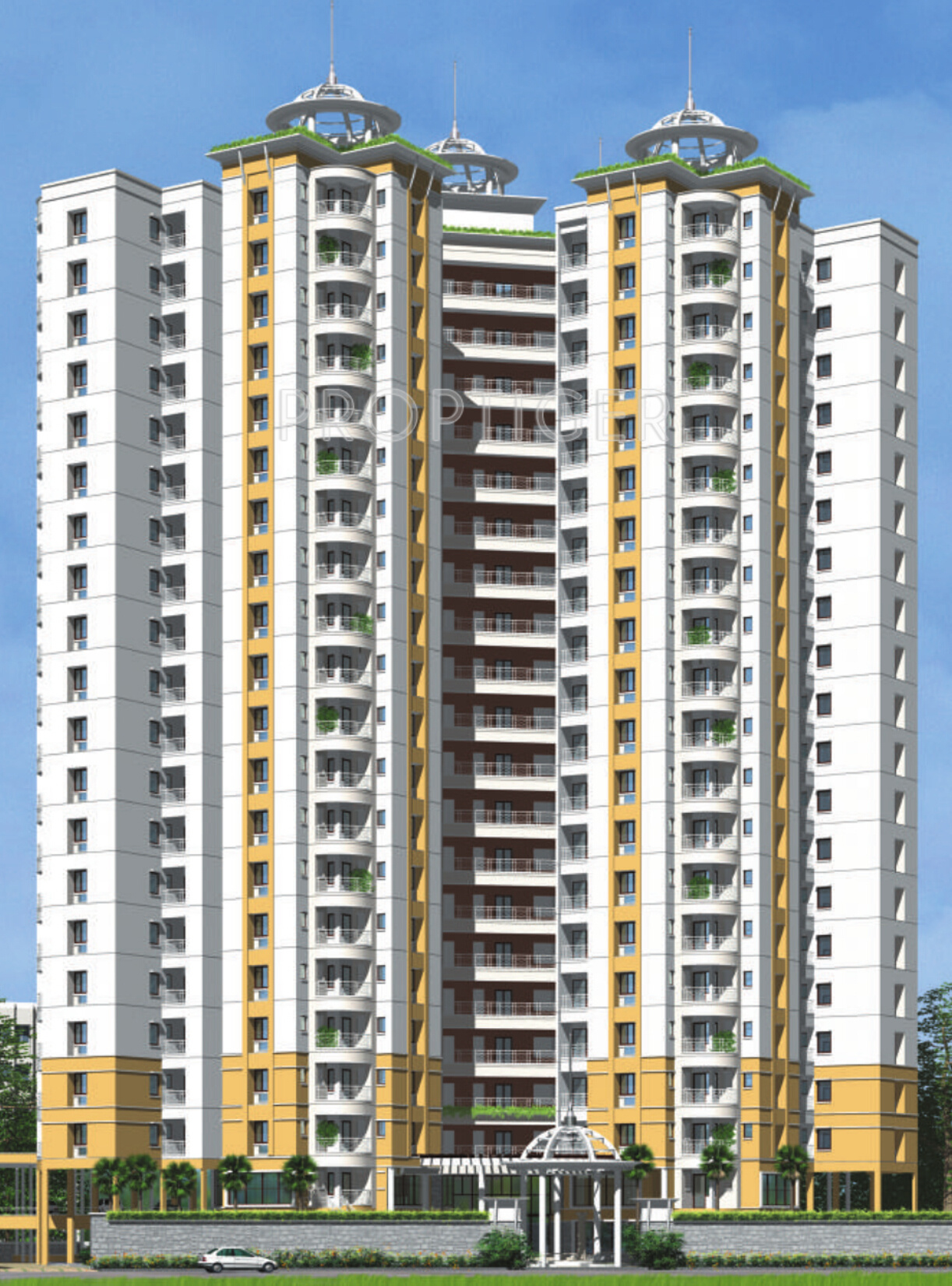 Jain Housing Charing Cross