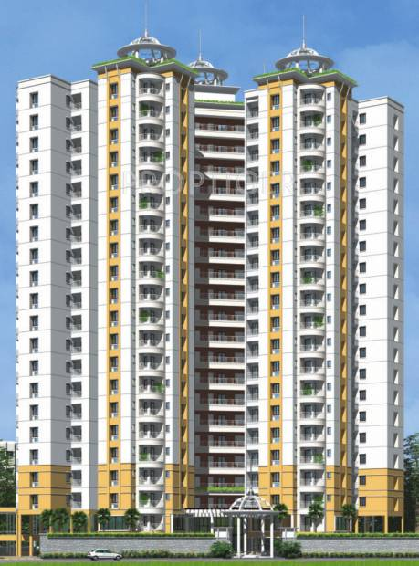 Images for Elevation of Jain Charing Cross