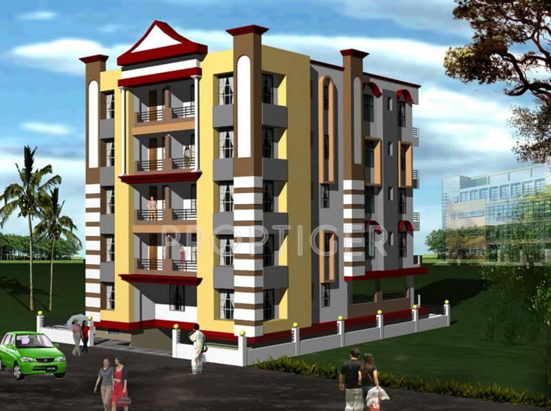sunrise-sai-developer sai-palace Project Image