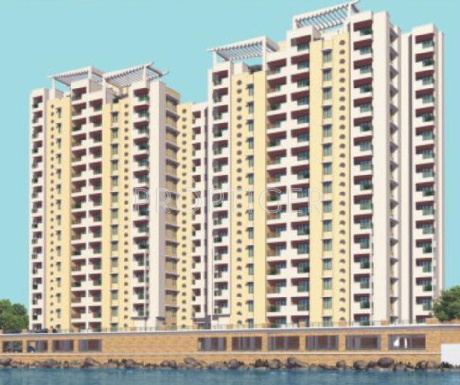 Copper Cove Apartments: Jain Coral Cove In Maradu, Kochi