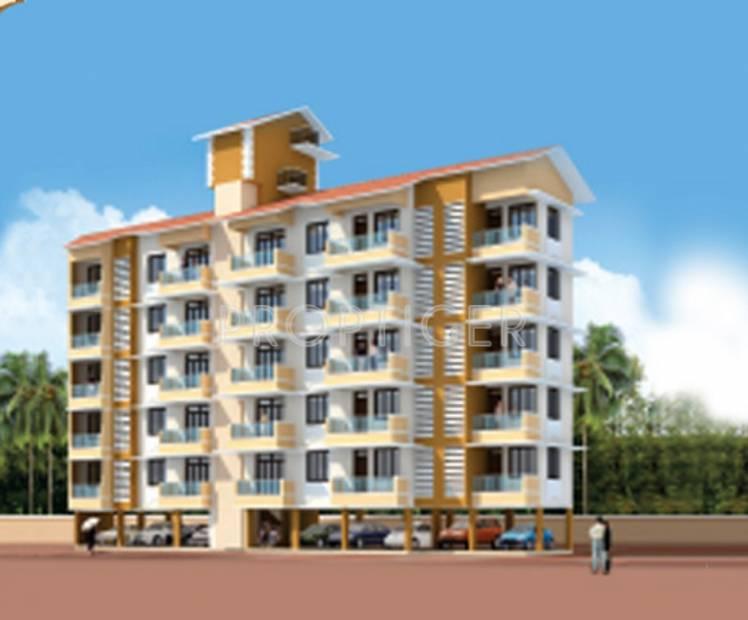 Images for Elevation of Nanu Sapna Sunshine