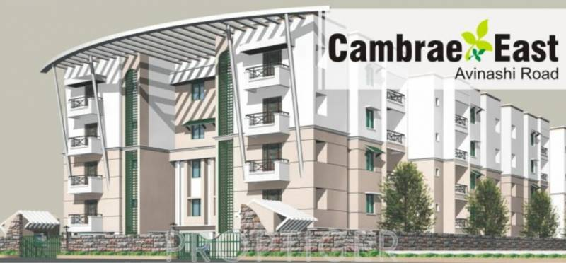 Images for Elevation of Jain Cambrae East