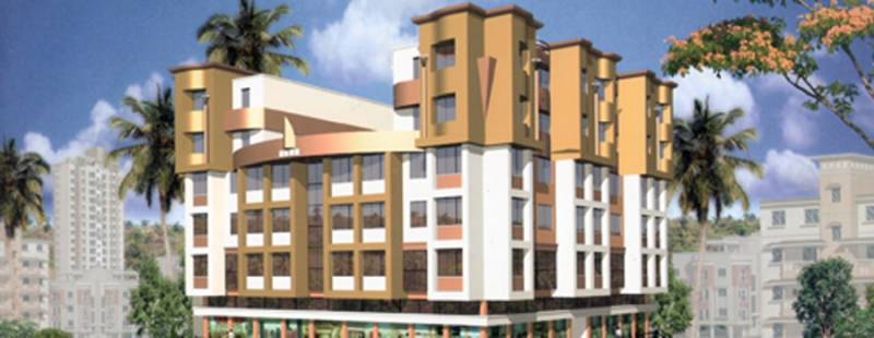 goodluck-developers malbhat-heights Project Image