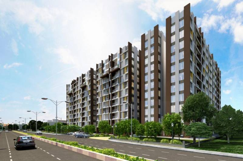 ananda Images for Elevation of BBA Ananda