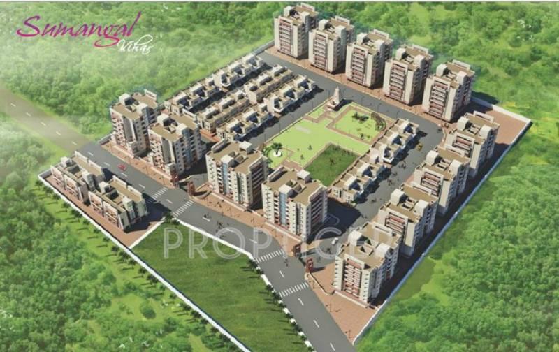 Images for Elevation of Sumangal Vihar Builder Sumangal Vihar Villa