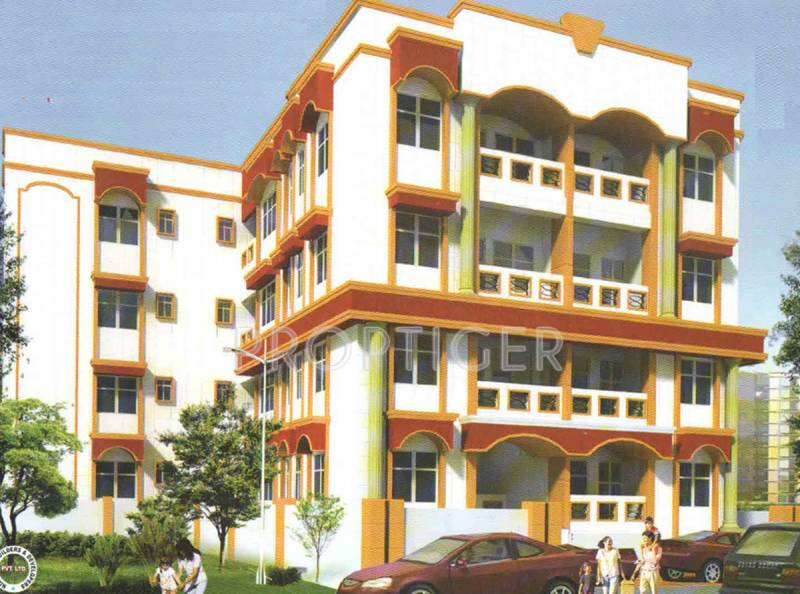niagaree-builders kashana-kothi Project Image
