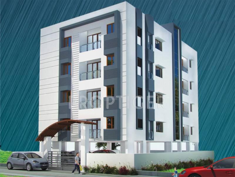 Images for Elevation of Kirthika Elite Enclave