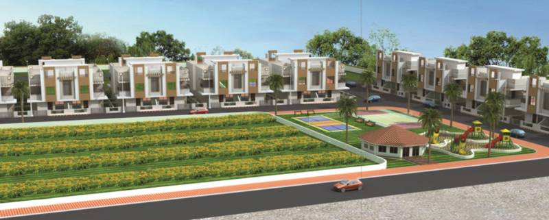 Images for Elevation of Vidarbha Hingna Town