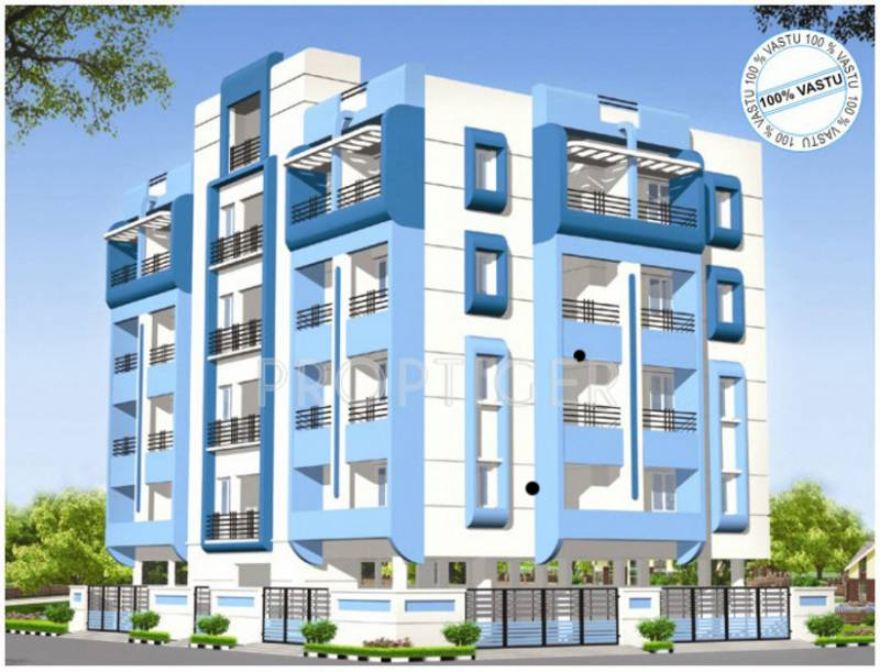 Images for Elevation of Kirthika Bheema Residency