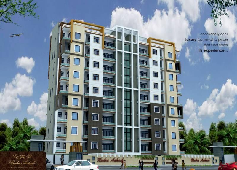 Images for Elevation of Vande Rudra Aakash