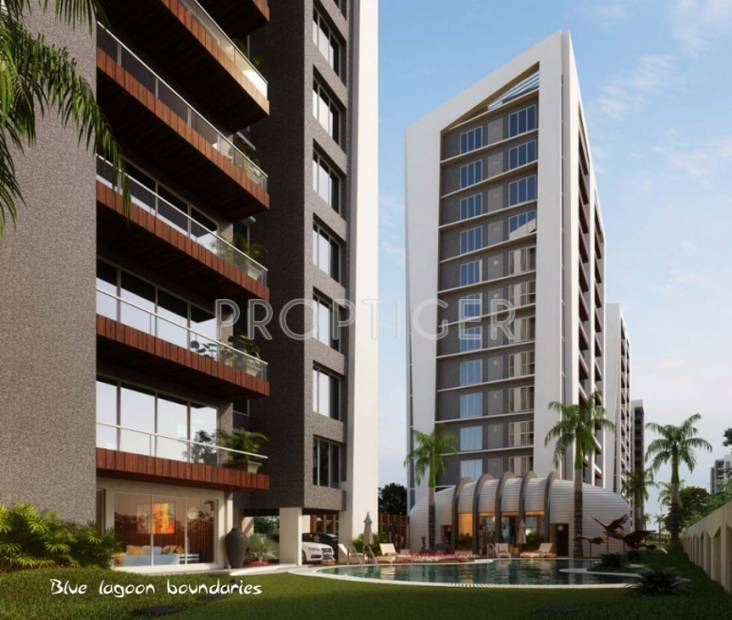 Images for Elevation of Happy Home Elanza