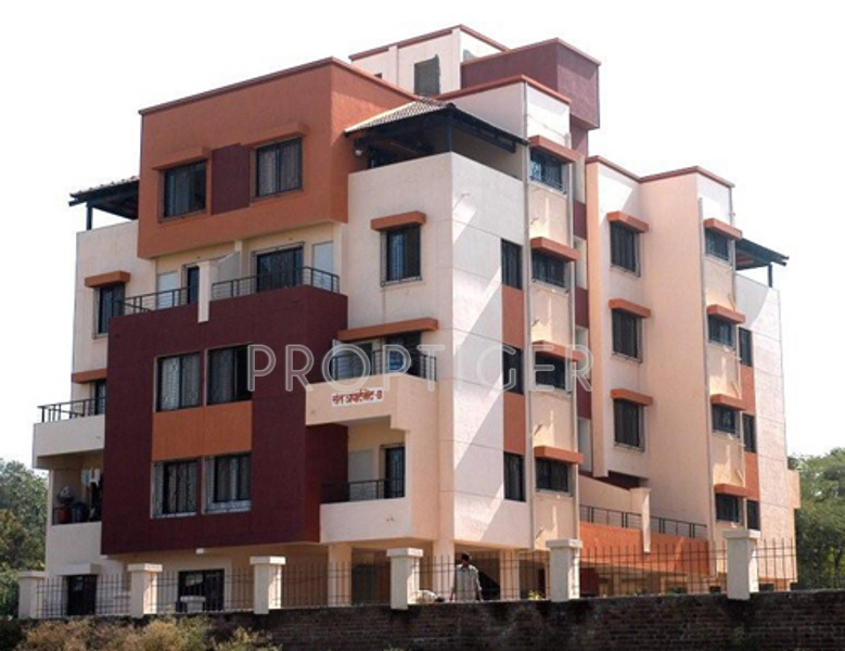 Images for Elevation of Thakkers Sant B