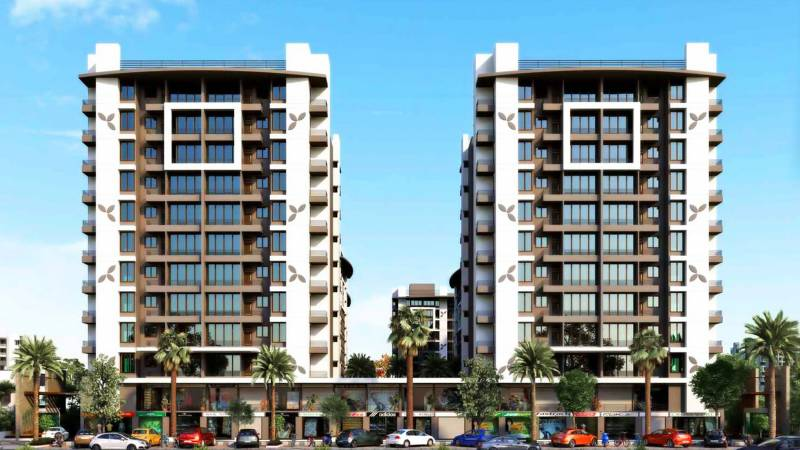 Images for Elevation of Shree Silicon Palm