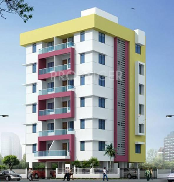 Images for Elevation of Janaki Shree Janaki Apartment