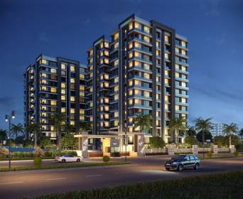 Images for Elevation of Raghuvir Sheraton Luxury