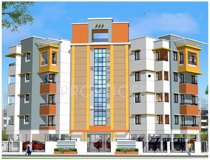 sri-kirhika-builders sunshine-apartment Project Image