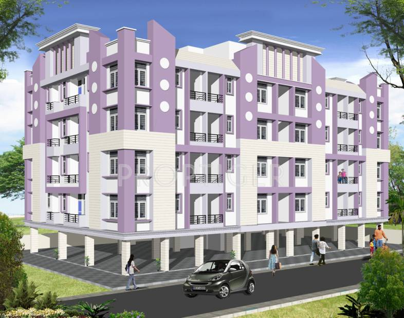 niagaree-builders megha-enclave Project Image