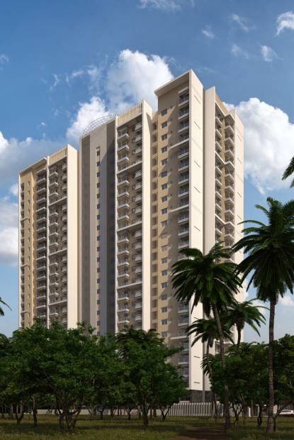 Images for Elevation of Birla Spire