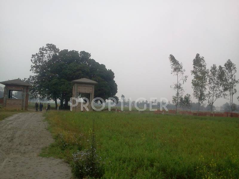 Images for Elevation of Rohtas Plot Project
