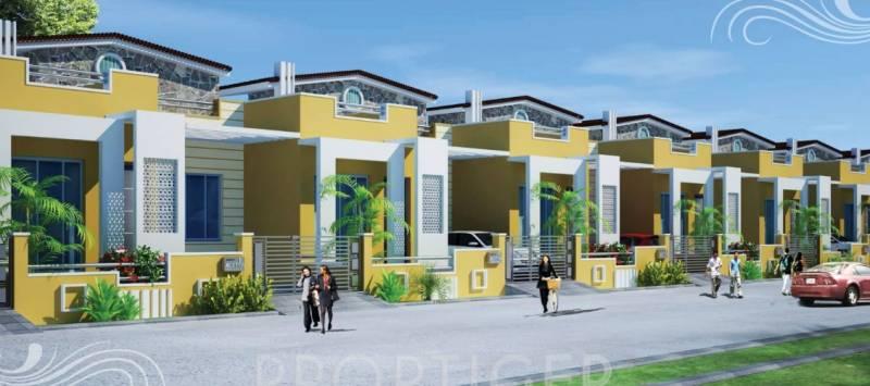 Images for Elevation of Chopra Aditya Residency