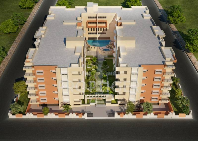 Images for Elevation of BR Property Developers Private Limited Odessey