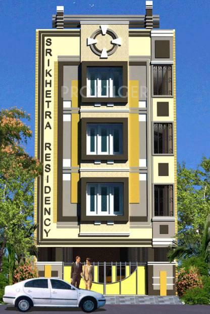 Images for Elevation of Satyam Srikhetra Residency