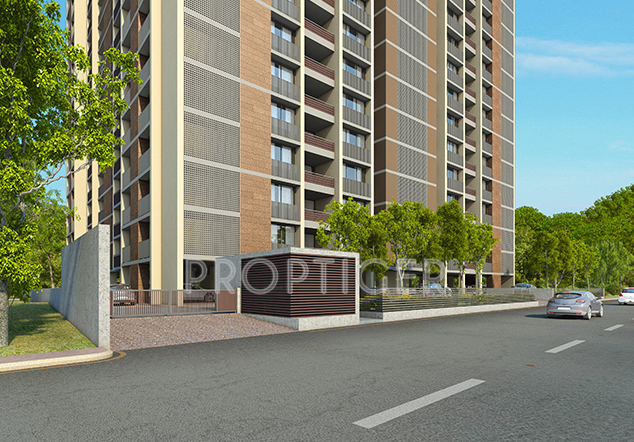 Images for Elevation of Aaryan Opulence