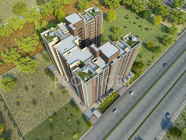 opulence Images for Elevation of Aaryan Opulence