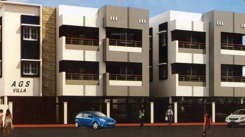 villa Project Image