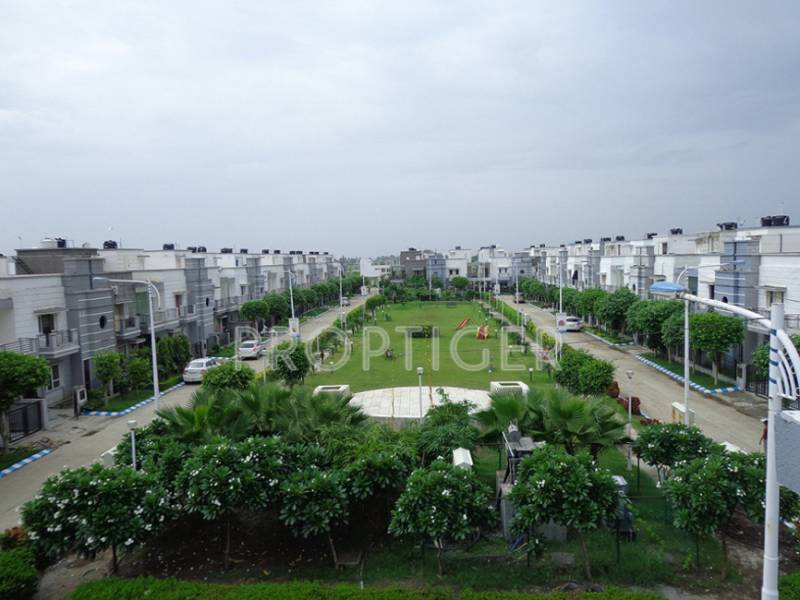 city-villas Images for Elevation of Omaxe City Villas