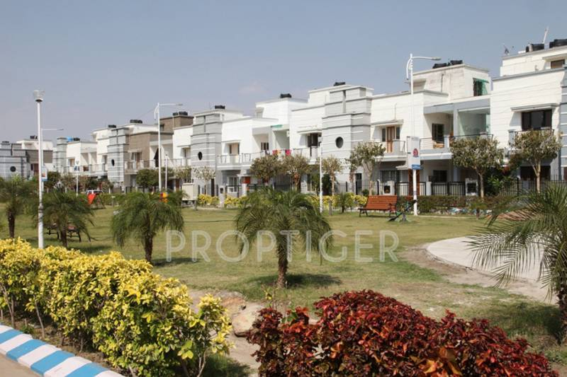 Images for Elevation of Omaxe City Villas