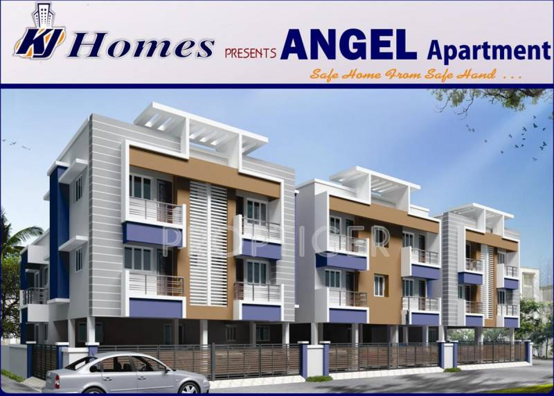 kj-homes angel-apartment Project Image