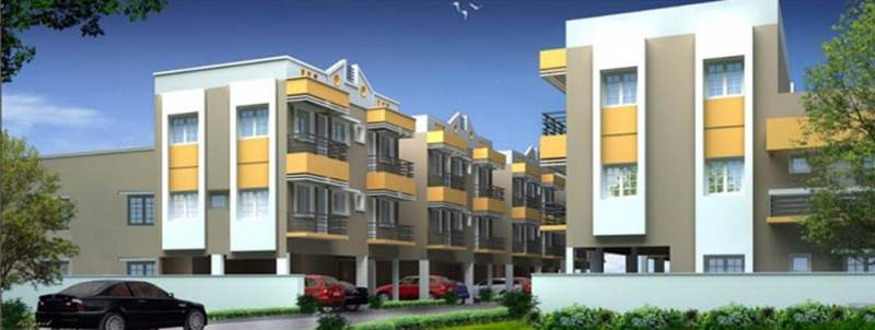 Images for Elevation of Ashirvaadh Homes Lotus